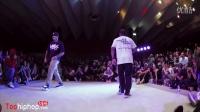【太嘻哈】Frantick vs Franqey _ Popping决赛_ URBANATION 2015