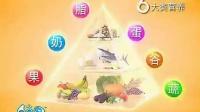 伊利QQ星儿童成长牛奶2012年广告《有没有·三餐·营养篇》15秒