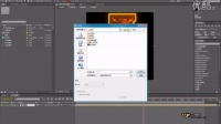 3DMAX AE 游戏特效教程 cgjoy第1课  封印术