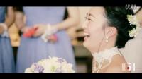 汤池印象婚礼跟拍作品:三亚篇(求婚)