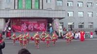 (舞蹈)欢乐关东人