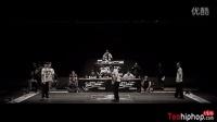 【太嘻哈】2014 JUSTE DEBOUT KOREA Popping 八进四-2 (FUNKROM vs B.W.B)