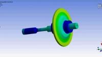 超声波焊头有限元分析-旋转焊头-海尔曼超声波