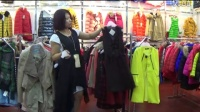 峰歌中国地摊联盟《杭州---四季服饰:视频营销、20150924