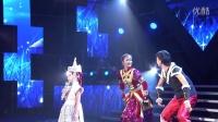 蒙古族女孩麦莉莎《梦中的额吉》唱出对妈妈的思念 感动万人