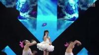 包晗言《龙文》:她竟然比9岁时的林妙可提前做到了