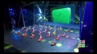 """2015""""欢动北京""""开幕式  舞蹈《国学礼赞》"""