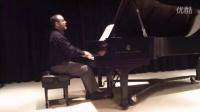 2.示范演奏Friedrich Burgmuller, Arabesque 布格缪勒25首钢琴简易进阶练习曲 阿拉伯