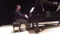 3.示范演奏Friedrich Burgmuller, Pastoral 布格缪勒25首钢琴简易进阶练习曲 牧歌