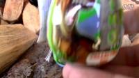 恐龙采集 3 惊喜蛋 拆箱 - 3 Dinosaur Surprise Eggs Unboxing! New 2015!