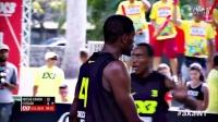 2015 FIBA3x3 里约大师赛五佳球