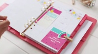 Decorate your kikki.K Planner & Live What you Love