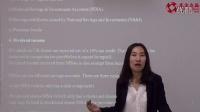ACCA F6 第二&三章 Marry Liu老师
