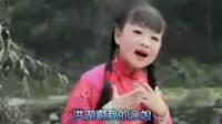 秦腔《洪湖赤卫队》选段 雷格格演唱_标清