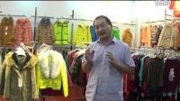 峰歌中国地摊联盟《杭州》视频营销:品牌折扣、棉衣、羽绒服批发