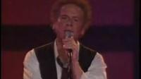 《老鹰之歌》(20世纪最伟大的英文歌)保罗.西蒙