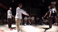 [太嘻哈toohiphop.com]QUIGHT vs PSYCOPATH-FUNK☆z BEST16 POP 【WDC 2014】