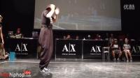 [太嘻哈toohiphop.com]ジャパニーズロッカーズ♪ vs FLOCKEY&SUGARRAE LOCK BEST4 WDC2013