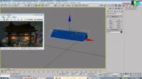 写实游戏场景【三维游戏写实场景 突破2】3D场景教程教程_0