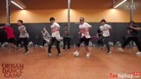 【太嘻哈】Uptown Funk - Hilty & Bosch -2015.10.7- URBAN DANCE CAMP
