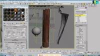 写实游戏场景【三维游戏写实场景 突破1】3D游戏建模教程教程_0