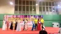 刘珍 湖南省健身健美锦标赛 健身小姐冠军