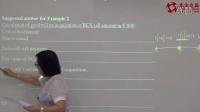 ACCA F7 东方立品串讲(1)