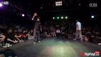 【太嘻哈】Pop Bong vs Hoan _ Pop Side _ 8进4_ Feel The Funk Vol.10-toohiphop.com