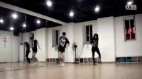 Beyoncé-Partition爵士舞教学练习室【厦门爵士舞】_高清