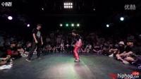 【太嘻哈】Dabong vs Mr.Split _ Lock Side _ 8进4__ Feel The Funk Vol.10 -toohiphop.com
