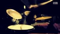 爵士鼓各种节奏随便敲敲7_高清