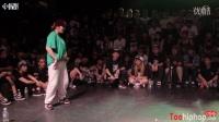 【太嘻哈】Hana vs Nobby _ Lock Side _决赛_ Feel The Funk Vol.10 -toohiphop.com