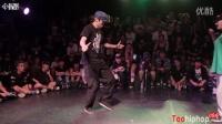 【太嘻哈】Hana vs Mr.Split _ Lock Side _半决赛_ Feel The Funk Vol.10 -toohiphop.com