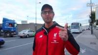 Jürgen Klopp & Liverpool F.C. - comedy interview