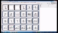 5--ToonBoomStorybaordPro使用技巧系列之五面板的添加和注解的导入
