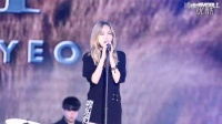 151009 DDP 音乐银行 泰妍 (TAEYEON) I 饭拍 [DC SY GALL]