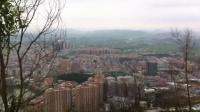 大面岭上眺望海丰县城