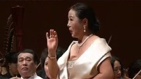 中央音乐学院歌剧系30周年(16)《晴朗的一天》陈素娥