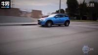 2016款马自达CX-3路驾宣传片