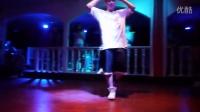 【曳舞王国】T1M 和FINI鬼步舞视频,开场真是萌态百出啊!