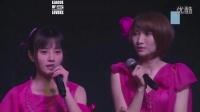 【鞠妻联盟】2014.12.13 SNH48 TEAM NⅡ 前所未有公演 鞠婧祎MCcut
