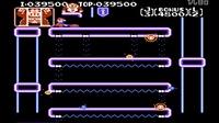 fc 天坑编号 0002   大金刚JR 1983年7月15日 随红白机发布的第一批游戏之一 售价4500日元 300左右RMB_1