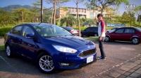 《行车纪录趣》逊毙了!总是比较慢的 Ford  New Focus 4D 预告