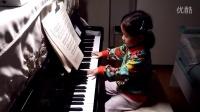 《布格缪勒钢琴进阶25曲(Op.100)》_第20首_《塔兰台拉舞曲》_2015.10.20