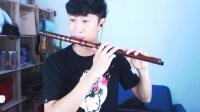 轻舞飞笛-竹笛-数码宝贝3