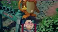 小段实况解说梦幻西游单机版《山下的女人是老虎》