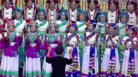 云南高原秋色艺术团成立展演大合唱《共和国之恋》