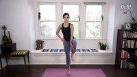 【30天瑜伽训练计划】Day 3 被遗忘的瑜伽动作 | 新浪微博@Chakra瑜伽