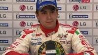 WTCC 2005 Round 1 Monza
