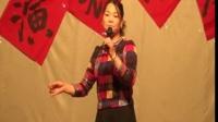 山西省河津市郭村夕阳红精彩表演